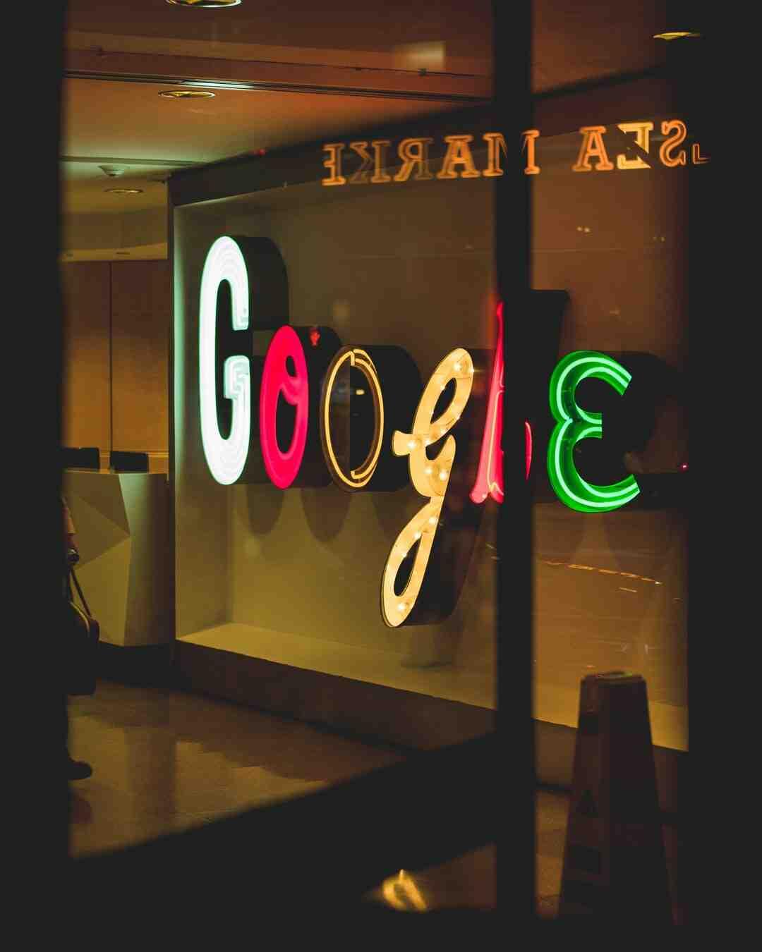 Comment sauvegarder un document Google Doc