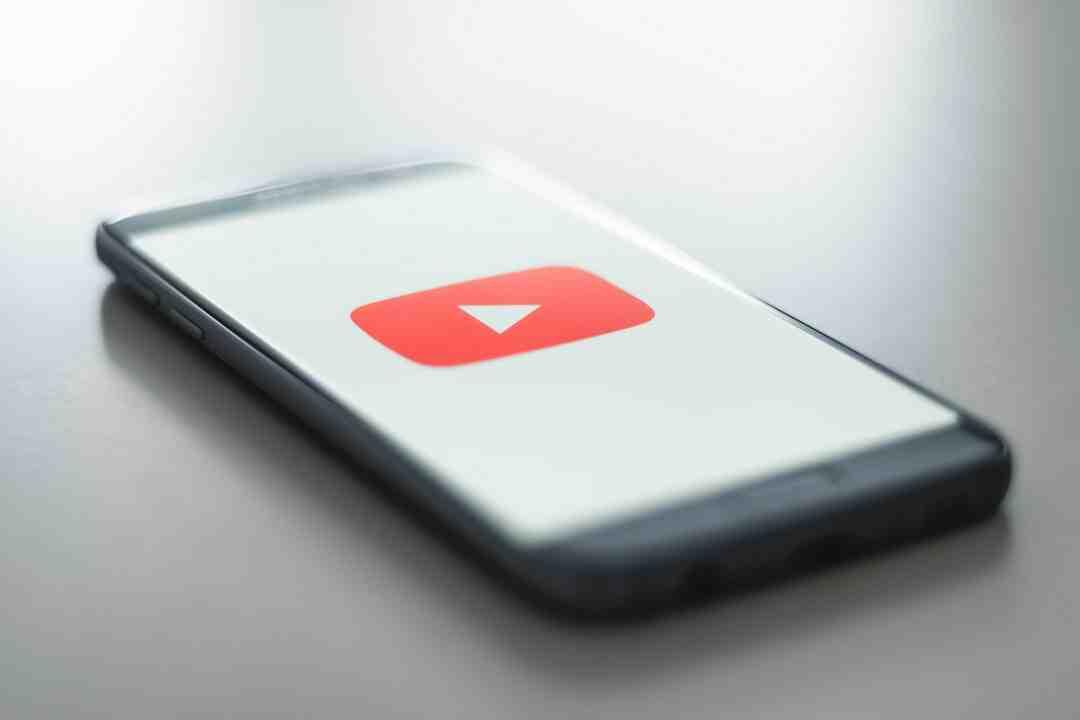 Comment regarder YouTube sur une télévision